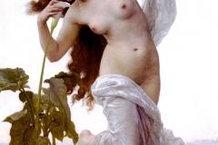 William Adolphe Bouguereau: Laurore