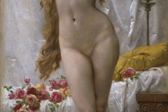 Guillaume Seignac: The Awakening Of Psyche