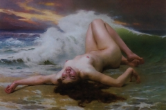 Guillaume Seignac: The Wave